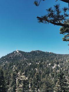 Mount Jacino State Park   SCATTERBRAIN #travel #PalmSprings #California