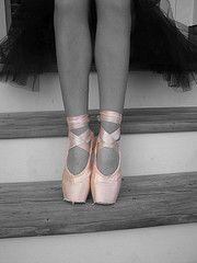 I want to take dance again
