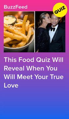 Let the food gods determine your fate. Boyfriend Food, Boyfriend Quiz, Food Quiz Buzzfeed, True Love Quiz, Crispy Chicken Burgers, Soulmate Quiz, Quizzes Food, Fun Quizzes To Take, Interesting Quizzes