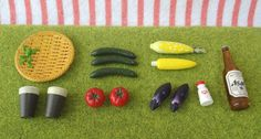 Image detail for -Keywords: megahouse, puchi, japanese dollhouse miniatures, all, summer ...
