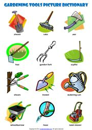 1000 images about teacher resources on pinterest school for Gardening tools for schools