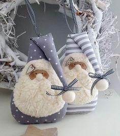 Sweet Nicholas! A magical Santa Claus to hang or fill. You can ... #claus #magical #nicholas #santa #sweet
