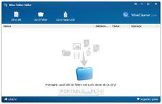 Wise Folder Hider to bezpłatne narzędzie do ukrywania plików i folderów w komputerze PC lub w urządzeniach przenośnych.