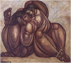Galería Éxodo - Augusto Marín