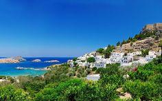 Rhodes : luxe & raffinement 5*
