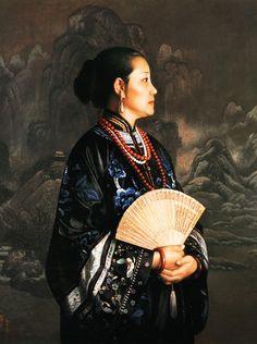 Artodyssey: Jiang Guo Fang - Jiang Guofang