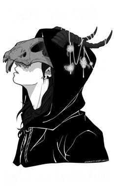 Skull Mask Drawing : skull, drawing, Skull, Ideas, Mask,, Skull,