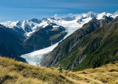 New Zealand's South Island self-drive features experiences brought together by our New Zealand specialists helping to inspire ideas for your tailor-made vacation