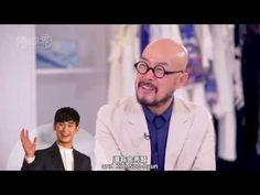 【 独家】韩国顶级女装设计师 李相奉纽约专访 | 新唐人电视台 新闻资讯 娱乐 日韩明星