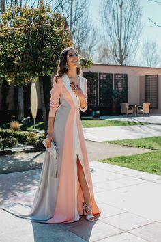 Fashion 2019 New Moda Style - fashion Unique Dresses, Simple Dresses, Pretty Dresses, Casual Dresses, Gala Dresses, Event Dresses, Abaya Fashion, Fashion Dresses, Backless Long Dress