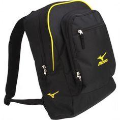 Plecak Mizuno Promo Backpack - Wygodny i uniwersalny plecak sportowo turystyczny. $23