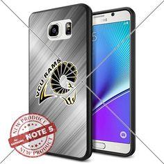 NEW Virginia Commonwealth Logo NCAA #1679 Samsung Note 5 Black Case Smartphone Case Cover Collector TPU Rubber original by ILHAN [Silver BG] ILHAN http://www.amazon.com/dp/B0188GRYTC/ref=cm_sw_r_pi_dp_RmYLwb11A8T6Y