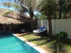 Green Organic Villas (Phan Thiet, Vietnam)