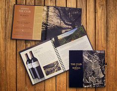 Brochure and Rack Card Designs for Wineries Rack Card, Brochure Design, Cards, Flyer Design, Leaflet Design, Maps, Catalog Design, Playing Cards, Pamphlet Design