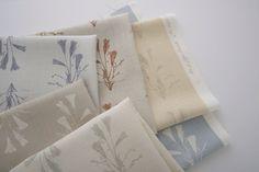 Kerry Joyce Textiles | Gentian