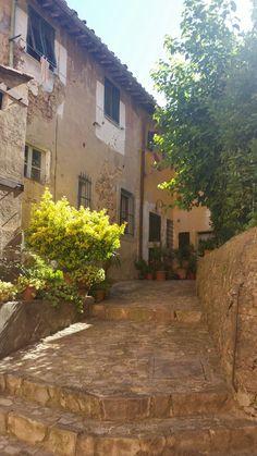 Vicopisano  Tuscany. Just go!!