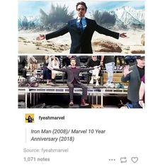 #tony stark #marvel