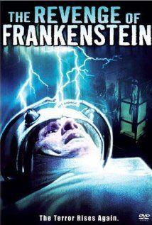 frankenstein revenge thesis
