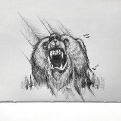 Quick animal sketcheshttps://www.instagram.com/yapip07/