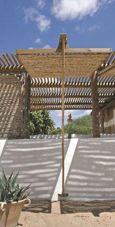 UNA CASA DE LA PLAYA EN COMPORTA | desde my ventana | blog de decoración |