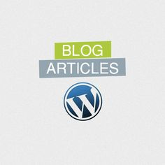 Our #Blog Articles