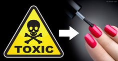 Though common in nail polish, the toxic trio -- dibutyl phthalate (DBP), toluene, and formaldehyde -- is nothing but dangerous chemicals linked to cancer. http://articles.mercola.com/sites/articles/archive/2014/11/22/toxic-trio-nail-polish.aspx?utm_source=facebook.com&utm_medium=referral&utm_content=facebookmercola_ranart&utm_campaign=20170507_toxic-trio-nail-polish