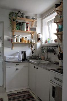 Mała wielka kuchnia...