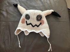 Original Crochet pattern by Heather Pilapil
