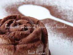 .: Tartufo semifreddo al Cioccolato e Nocciola di Luca Montersino.