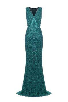 Amissima - Vestido Renda Hollywood - R$ 1.099,90