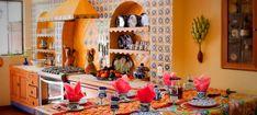 Bed & Breakfast in Oaxaca