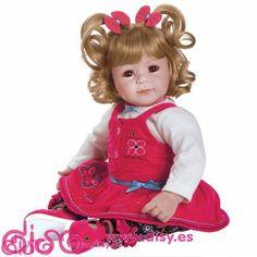 #muñecasadoradolls Muñecas Adora dolls - Muñeca Coduroy Cutie - 119€ www.disy.es
