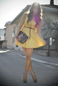 LAST SUMMER - SCENT OF OBSESSION - fashion blogger, outfit, travel and beauty tips