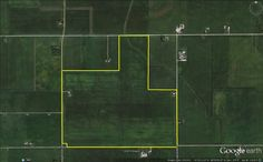 One of the best farms in DeKalb County, Illinois. 467.92 nearly all tillable acres. Well drained. Lease open for 2016. PI 142.7. Soil tests available upon request.  Frontage on Gurler Road, Universit