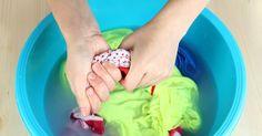 #HeyUnik  Alasan Mengapa Harus Mencuci Baju yang Baru Dibeli #Fashion #Kesehatan #Sosial #YangUnikEmangAsyik