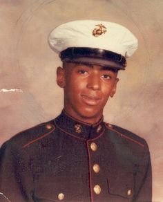Montel Williams served in the Marine Corps, was accepted to go to the Naval Academy and eventually became a Navy LT serving in the cryptology community. Montel Williams enlisted in the U. Marine Corps upon graduating high school in Famous Marines, Montel Williams, Famous Veterans, Military Veterans, Military Service, Military Men, Once A Marine, Joining The Military, American Soldiers