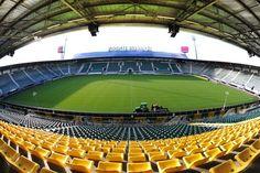 Kyocera Stadion - Ado Den Haag