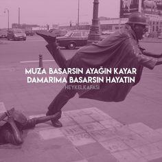 DAMARIMA BASMAYIN ... #heykelkafasi #heykelkafasisozleri #heykelkafasiinstagram Header Tumblr, Neon, Memes, Movie Posters, Instagram, Film Posters, Meme, Billboard, Neon Tetra