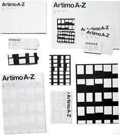 Artimo A-Z (Art Book Publisher)