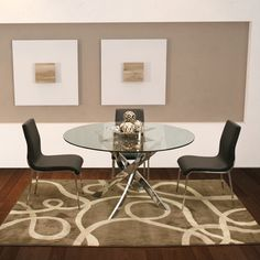Galaxy Dining Table ~Casabianca Furniture $699  http://www.casabiancafurniture.com/#!products/vstc2=dining/productsstackergalleryv21=5