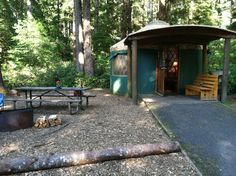Oregon state parks and recreation department pet friendly for Oregon state parks yurts and cabins