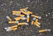 Smoking: a Polluting Habit