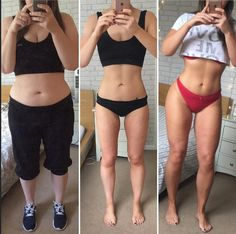 Weight Loss Before, Losing Weight Tips, Weight Loss Plans, Best Weight Loss, Weight Loss Journey, Weight Loss Tips, Lose Weight, Fitness Transformation, Transformation Du Corps