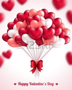 Heart Shaped Balloons Pattern Shower Curtain For Valentine's Day Bathroom Decor . Heart Shaped Balloons Pattern Shower Curtain For Valentine's Day Bathroom Decor – – Happy Valentines Day Wishes, Valentines Day Pictures, Valentines Day Background, Valentines Greetings, Party Background, Valentine Pics, Balloon Background, Citation Saint Valentin, Image Positive