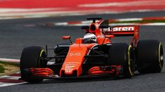 3D printing meets formula 1 real time : McLaren to 3D-print parts in the pit lane (not on the actual day) http://ift.tt/2o96L5S