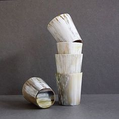We love receiving deliveries! Latest arrival are these beautiful cow #horn #tumblers from #Uganda, made from the incredible Ankole-Watusi cow, known as the cow with long, long horns! Their striking horns are usually discarded but our talented artisans transform them into stunning pieces of #homeware. Follow us to see our full range made from this ethically sourced material. #madeinuganda #ankolecow #handmade #ethical #qasaqasa #sustainable #talentedartisans #homedecor #kinfolk