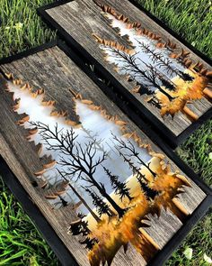 [New] The 10 Best Crafts Today (with Pictures) - Would you hang this beauty in your living room? - - Don't forget to check the link in bio for 16000 woodworking plans! - - - Don't pay attention to these they just help us grow! Wood Burning Crafts, Wood Burning Art, Wood Crafts, Wooden Art, Wood Wall Art, Woodworking Plans, Woodworking Projects, Woodworking Classes, Woodworking Apron