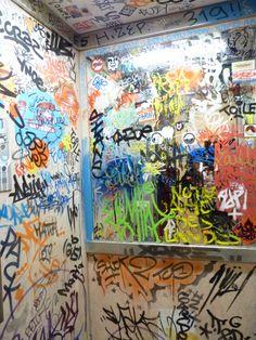 Ascenseur Tour Paris 13