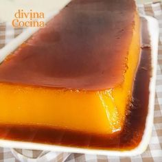 Several of the recipes are credited to the individuals who would have shared them with her. This recipe will surely be gracing our table again this fa. Flan Recipe, Creme Caramel, Caramel Recipes, Paleo Treats, Desert Recipes, Chorizo, Hot Dog Buns, Food And Drink, Cooking Recipes