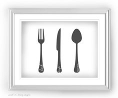 sarah m. dorsey designs: Breakfast for dinner and Free printables